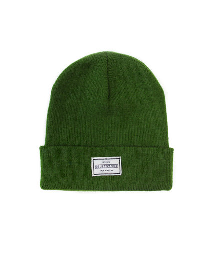 Hat-Level-Green